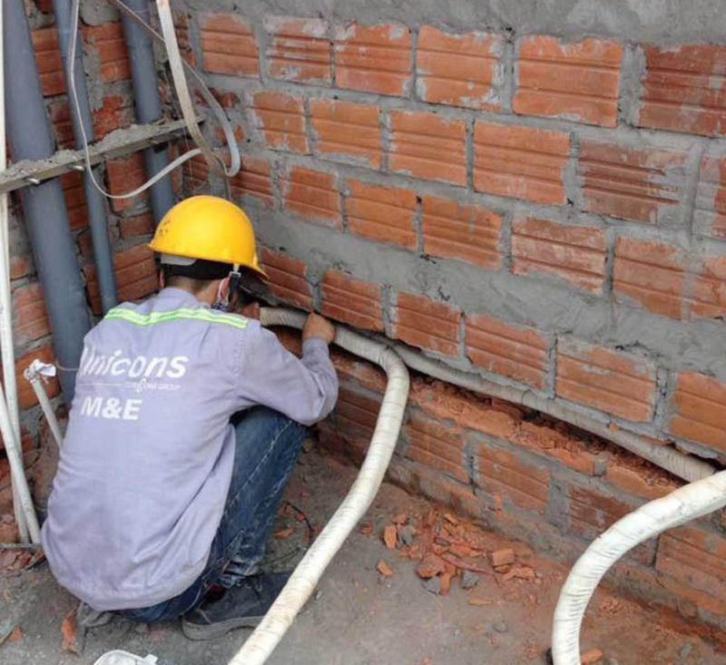 Chia sẻ kinh nghiệm trong quy trình xây dựng nhà ở dân dụng 1