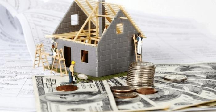 Dự trù khoản chi phí cho việc sửa chữa