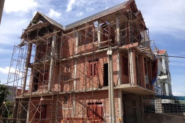 Chia sẻ kinh nghiệm quy trình xây dựng nhà ở dân dụng