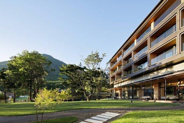 The Ritz-Carlton, Nikko sở hữu những trang bị hiện đại nhất