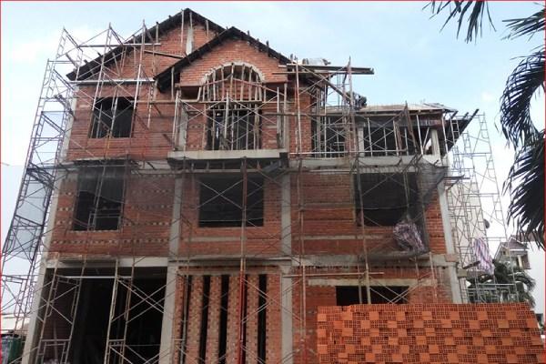 Những sai lầm thường gặp khi bạn bắt đầu xây nhà