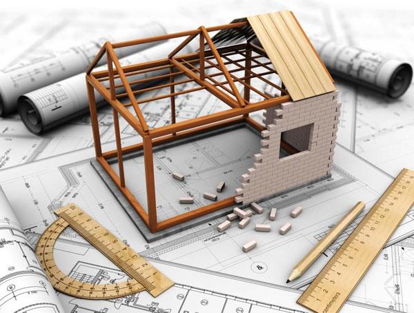 Cần chuẩn bị kỹ các hạng mục trước khi sửa chữa ngôi nhà