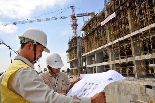 Quy trình sửa chữa nhà cấp 4 tại Công ty Xây dựng Nhà Xinh