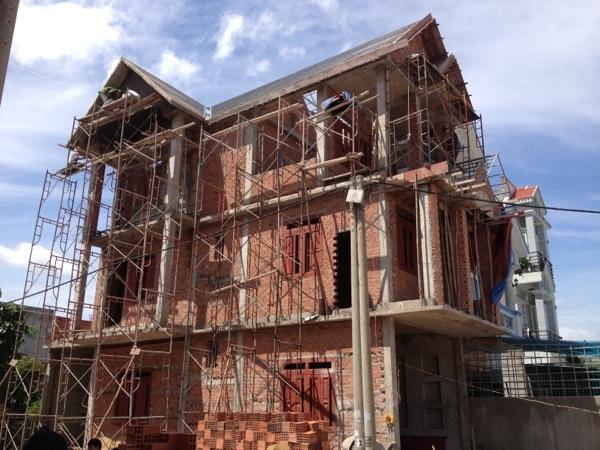 Chia sẻ kinh nghiệm trong quy trình xây dựng nhà ở dân dụng 3
